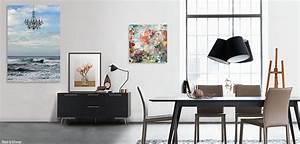 Große Bilder Aufhängen : bilder aufh ngen lumas ~ Lateststills.com Haus und Dekorationen