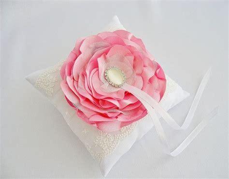 cuscini fatti a mano cuscini per anelli fatti a mano matrimonio fai da te di