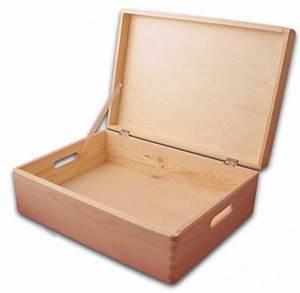 Aufbewahrungsbox Mit Deckel Holz : gro e holzkisten mit decke preis vergleich 2016 ~ Bigdaddyawards.com Haus und Dekorationen