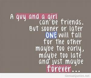 cute guy quote