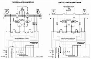 Generac Transfer Panel Wiring Diagram  Wiring  Wiring Diagrams Instructions