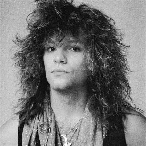Jon Bon Jovi Sexiestrockstar Twitter
