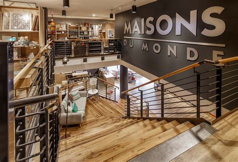 maison du monde si鑒e social maisons d monde stunning photo of maisons du monde barcelona spain with maisons d monde affordable maisons du monde