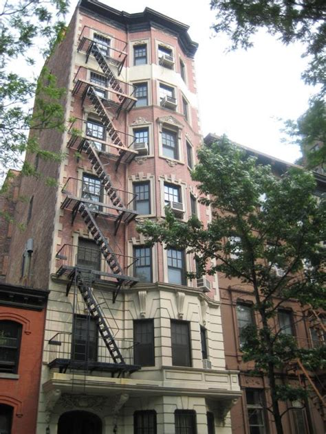 Rental Nyc by The Riverview 183 Columbia Heights Heights