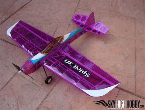 spirit  electric airplane