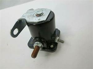 Ford 1972 - Replacement Engine Parts