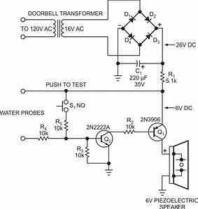 Dc Doorbell Transformer  U0026 Install Doorbell Transformer Amp