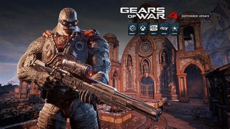 pack and play set gears of war 4 september update community gears of