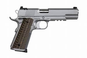 Dan Wesson Specialist Stainless  45 Acp