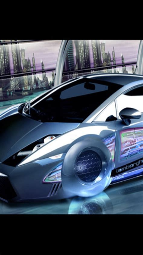 Car Wallpaper For Home by Cool Iphone Home Screen Wallpapers Wallpapersafari