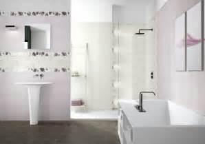 white bathroom tile designs white bathroom wall ceramic tiles design decosee