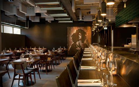 best restaurants in amsterdam restaurant c