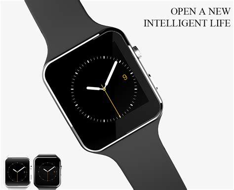floveme bluetooth smartwatch black jakartanotebook