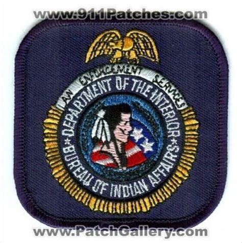 interior bureau of indian affairs washington dc bureau of indian affairs enforcement