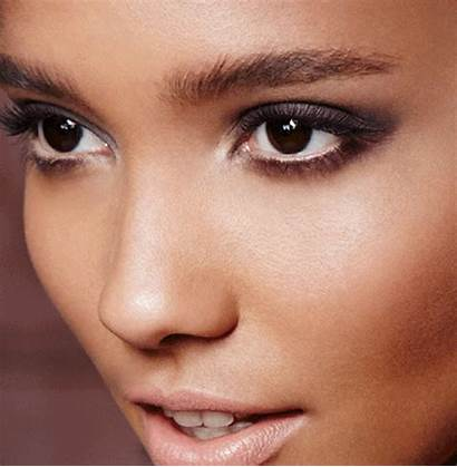 Trends Fall Eye Trending Makeup Beauty Graphic