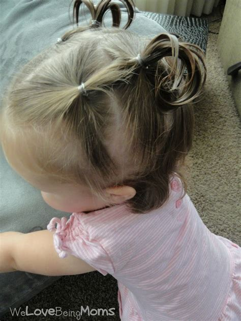 1000 ideas about toddler girls hairstyles on pinterest