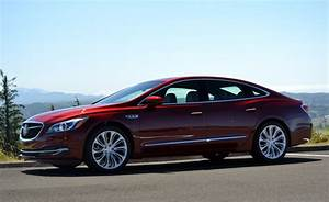 2019 Buick Lacrosse Review New Cars Review