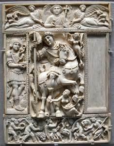 Byzantine Art Architecture