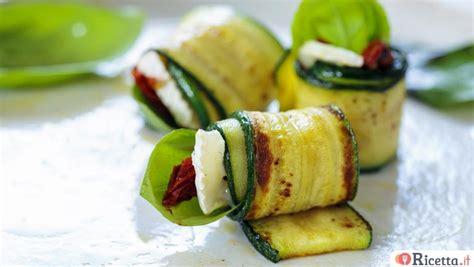 Come Cucinare Le Zucchine Ricettait