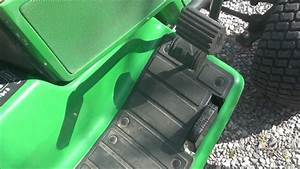 Compare John Deere  Revised  Reverse Pedals For 425