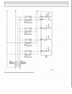 Ignition Coil Wiring Diagram Toyota