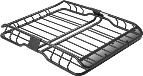 rage roof rack rage deluxe roof basket cargo carrier out of stock no eta