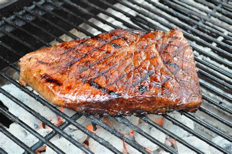what is broil london broil recipe