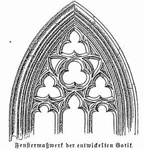 Merkmale Der Gotik : die architektur der gotik designschule ~ Lizthompson.info Haus und Dekorationen