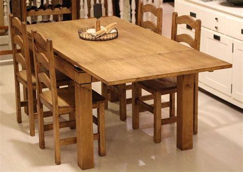 comprar mesas de cocina rusticas