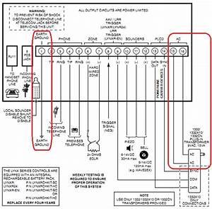 Adt Alarm System Transformer Wiring Diagram