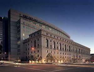San Francisco Civic Center Complex - San Francisco -… – Hines