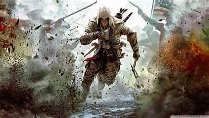 Epic Wallpapers Gaming Creed Gamer Games Illustration