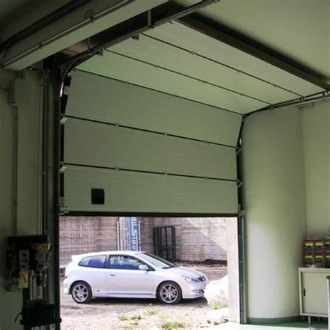 porta sezionale prezzo arena costruzione infissi porte e portoni