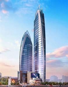 Kenya begins construction of tallest building in Africa ...