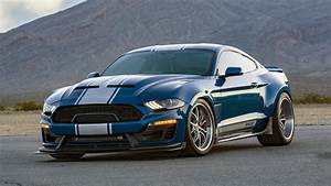 Shelby American has its swagger back   Autoblog