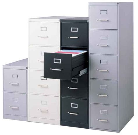 All 310 Series Vertical File Cabinet By Hon Options ...