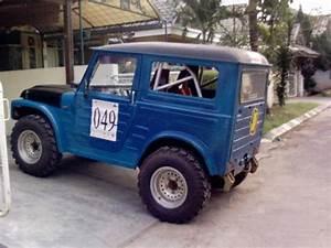 Suzukijeepinfo  Rangga Bm  U2502 Suzuki Jimny Lj80