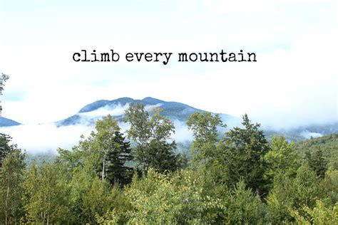 A Getaway To The White Mountains