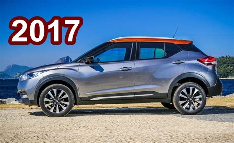 nissan kicks 2017 red 2017 nissan kicks suv interior exterior and drive youtube