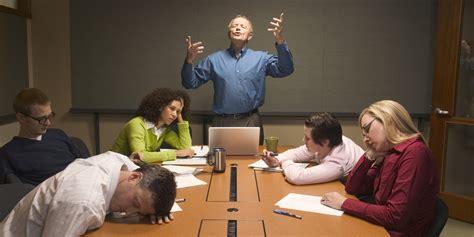 focused   type  meeting  order