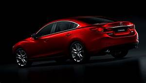 2013 Mazda 6 Diesel To Beat Camry Hybrid On Fuel