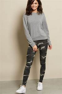 Best 20+ Camo leggings ideas on Pinterest | Camo leggings outfit Camo jeans outfit and Camo ...