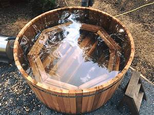 Cedar Hot Tub : wooden hot tubs from carrbank garden centre buy online ~ Sanjose-hotels-ca.com Haus und Dekorationen