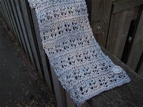Free Reversible Knitting Patterns For Scarves - Erieairfair