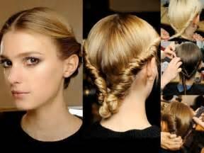fleur cheveux mariage coiffure facile à faire en 50 idées cheveux longs et mi longs