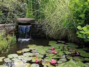 bassin ornement jardin bassin de jardin With bassin d ornement jardin