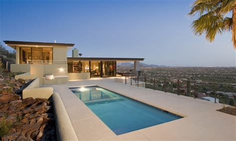 Martin Home Spry Architecture Phoenix