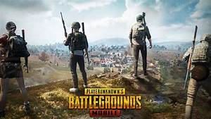 PUBG Mobile Update Adds War Mode Clan System And More