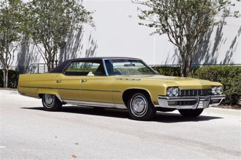 1972 Buick Electra 225 For Sale by 1972 Buick Electra 225 One Family Owned 22 000