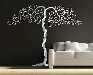 wall art design ideas tango design vinyl wall art tree With awesome design wall decals online